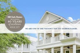 legacy homes by bill clark wilmington nc