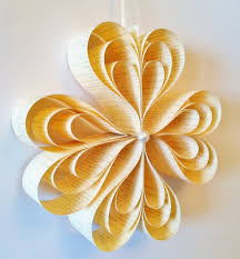 Popular Home Decor Blogs Decorating Lighted Branches With Paper Flowers For Wall Beautiful