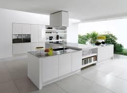 interesting modern white wood kitchen cabinets of design original