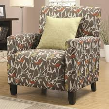 Colorful Accent Chairs by Noella Grey Fabric Accent Chair Steal A Sofa Furniture Outlet