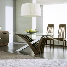 Contemporary Dining Room Table by Contemporary Dining Room Sets Glass Top Gallery Startupio Us F To