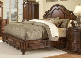 homelegance prenzo low profile bed 1390lp 1