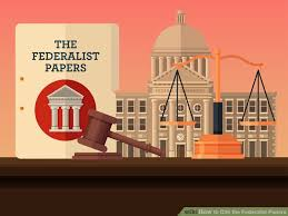 The Federalist     and       Journal of the American Revolution Constitution     s Troubling Aspects for Anti Federalists No Bill of Rights No Bill of Rights Standing
