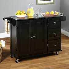 Marble Top Kitchen Island Cart by 100 Kitchen Islands Black Minimal Design Blog Black Kitchen