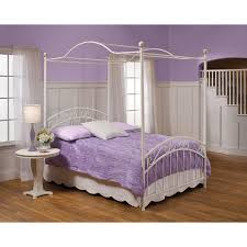 Tall Canopy Bed by Queen Canopy Beds