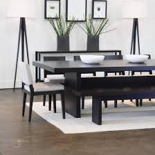 value city furniture dining room sets sets some armless black