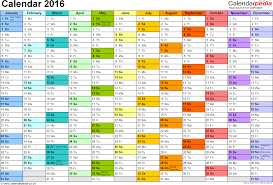 Xls Spreadsheet Download Excel Calendar 2016 Uk 16 Printable Templates Xls Xlsx Free