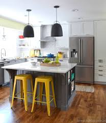 Small L Shaped Kitchen Kitchen Islands L Shaped Kitchen With Island Layout Also Cost Of