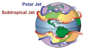 Geography   Polar jet