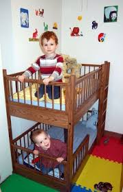 crib and toddler bunk bed is his safe it is adorable love my