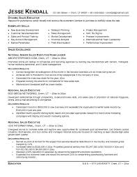 Cover Letter  Sales Executive Resume Template Resume Template     Cover Letter  Sample Sales Executive Resume Template With New Business Development Exemplary Skills  Sales
