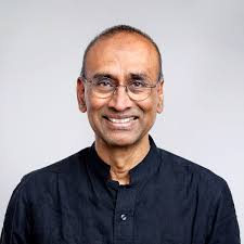 Venkatraman Ramakrishnan   Wikipedia