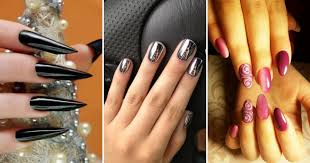 fashion nails 2017 u2013 what kind of nails are in fashion this year