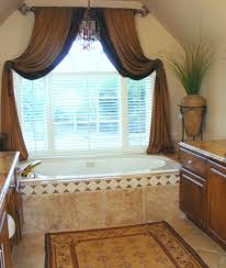 home accecories small bathroom curtain ideas unique window