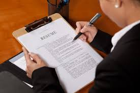 Professional Resume Writing Services  professional resume writing
