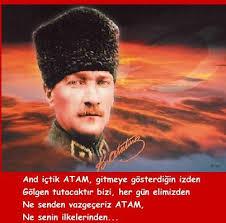 Atat�rk'� Anlat�yoruz