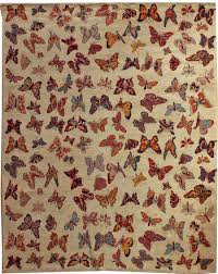 Pottery Barn Kids Butterfly Rug by Butterfly Rugs Roselawnlutheran