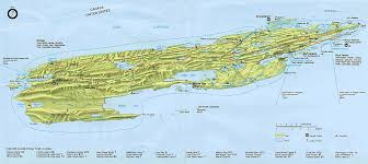 Us Map Michigan by Michigan Trail Maps
