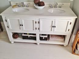 Pottery Barn Bathroom Storage by Bathroom Design Beauteous Pottery Barn Bathroom Cabinet Double