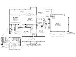 craftsman style house plan 3 beds 300 baths 2267 sqft plan wide