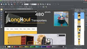 Home Designer Pro Viewer Creating A Mobile Variant In Xara Web Designer Premium Or Designer