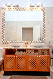 Bathroom Combined Vanity Units by Home Decor Wooden Bathroom Vanity Unit Toilet Sink Combination