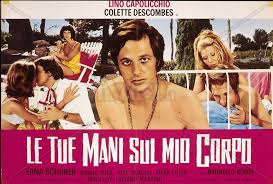 Your Hands on My Body (1970) Le tue mani sul mio corpo