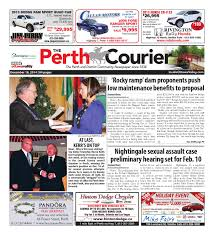 nissan pathfinder for sale perth perth121814 by metroland east the perth courier issuu