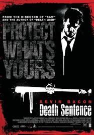 Rửa Hận Death Sentence