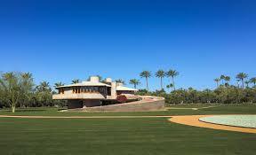 David Wright House Modern Phoenix Week 2015 Featuring Sosco South Scottsdale
