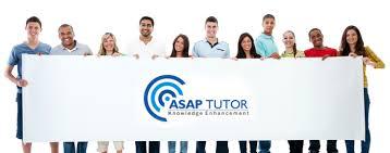ASAP Tutor  Homework Help for Accounting  Statistics  Business