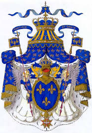 Image result for flag of the french Bourbon monarchy