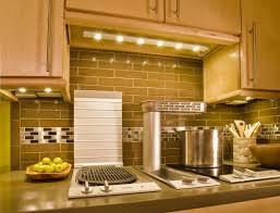 kitchen lighting red led strip lights under kitchen cabinet for
