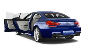 2017 bmw 6 series reviews and rating motor trend