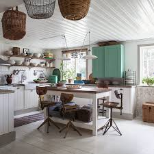 shabby chic country kitchen u2013 jelanie
