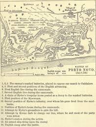 Battle of Porto Novo
