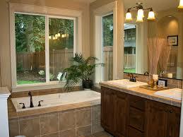 perfect original budget bathrooms meredith heard yellow bathroom