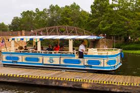 Port Orleans Riverside Map Sassagoula River Cruise Photo Gallery