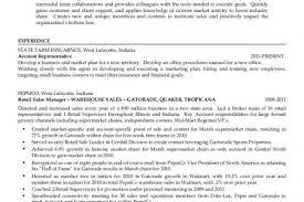 Sample Resume For Overnight Stocker by Stocker Job Description Resume
