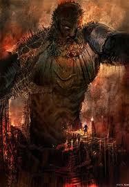Gods Of War by God Of War 2 Kratos Vs Dead Barbarian Kratos God Of War