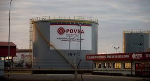Russia     s Rosneft  Venezuela     s PDVSA Eye Electric Plant