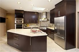 beautiful brown kitchen cabinets best of kitchen designs ideas
