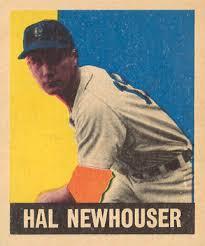 Hal Newhouser