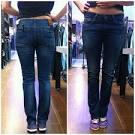 джинсовые юбки и жилеты