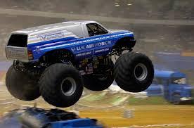 monster jam trucks 2014 monster recruiter u003e u s air force u003e article display
