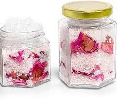 Home-made Bath Salts
