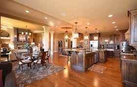 open floor house plans and this floor plan the downing hill ranch