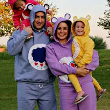 Group Family Halloween Costumes by 15 Creative Family Halloween Costumes I Bambini Clothing A