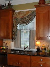 kitchen bathroom curtains and window treatments kitchen curtains