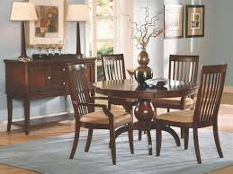 Dining Room Sets For 4 Round Dining Room Table Sets The Style Of Home Interior